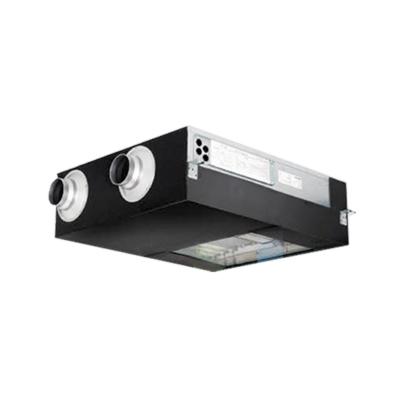 松下新风系统FY-E25PMA(L) 家用全热交换器(使用面积50-80㎡)