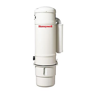 美国霍尼韦尔中央除尘HCVS6155 家用除尘吸尘器