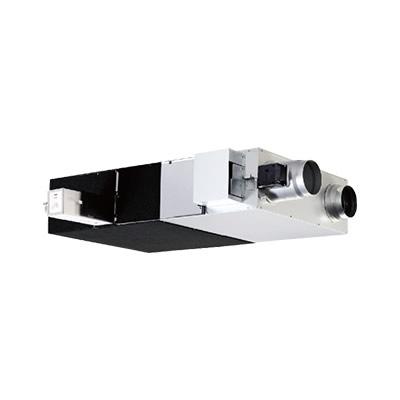 松下新风系统FY-35ZJD1C 家用DC智能全热交换器(使用面积80-120㎡)