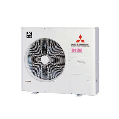 三菱重工直流变频KX6-I系列中央空调200㎡家用套餐