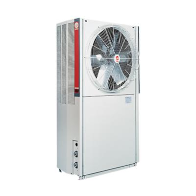 特灵中央空调水系统-四房两厅160㎡家用套餐系列