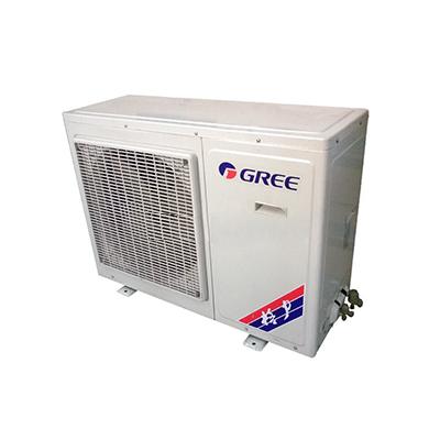 格力C系列客餐厅专用中央空调