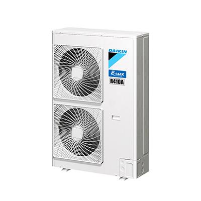 大金中央空调-三房两厅110㎡家用VRV-P系列中央空调