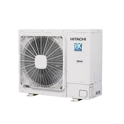 日立家用中央空调EX-PRO系列 两室两厅一拖三中央空调