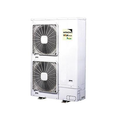 日立家用中央空调VAMmini系列  三房二厅一拖五中央空调