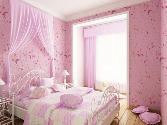 田园窗帘布艺—田园窗帘布艺颜色选择