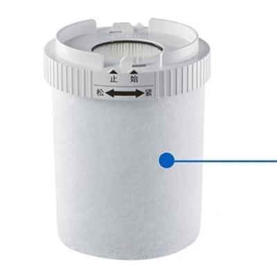 新风系统滤网系列 松下壁挂式PM2.5全热交换器 PM2.5过滤网 FV-FP06ZW1C