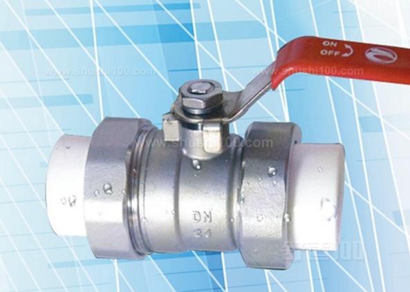 水管阀门种类—水管阀门品牌推荐图片