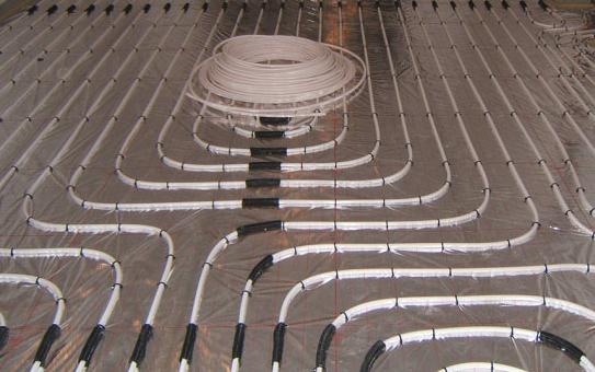 室内地暖安装—室内地暖安装注意事项