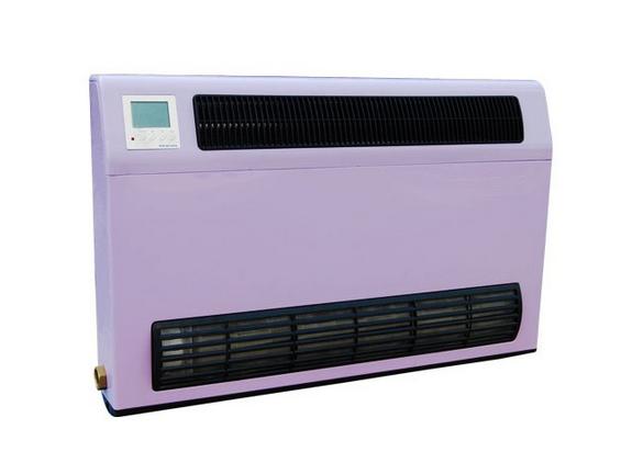 水空调—水空调的工作原理和优势特点