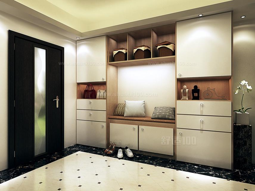 玄关柜子现代—玄关柜子现代保养要点图片
