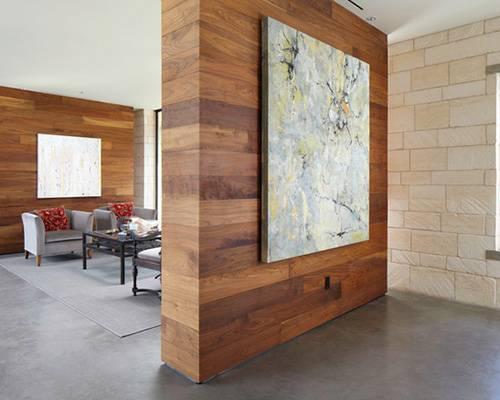生态木墙板—生态木墙板怎么安装