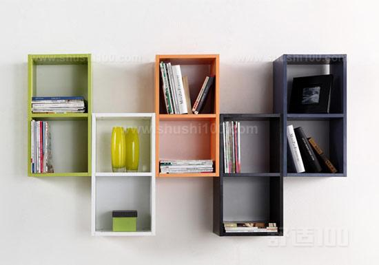 书架如何固定 墙上书架的安装固定方法