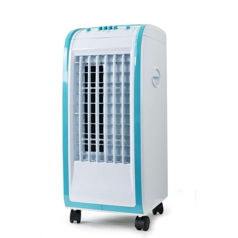 现代空调扇—现代空调扇选购指南