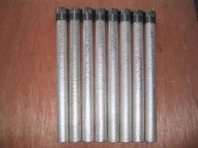 热水器镁棒—热水器镁棒的作用和工作原理