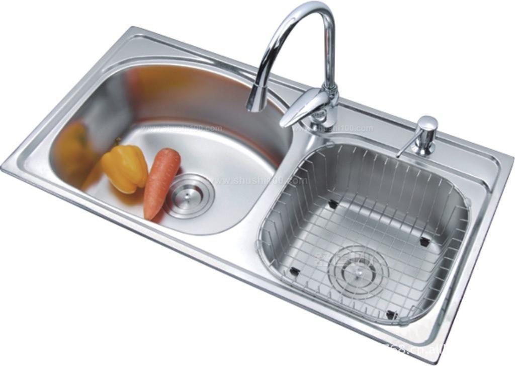 洗碗水槽安装—洗碗水槽安装步骤介绍