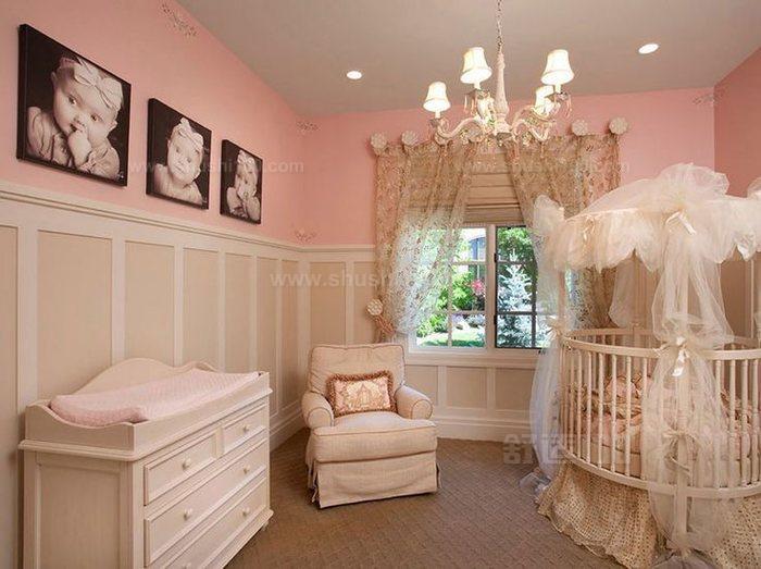 婴儿房间布置—婴儿房间布置注意事项介绍