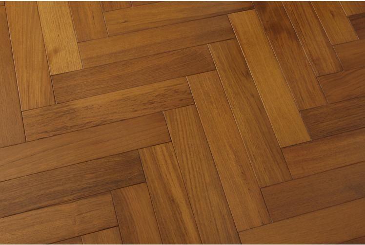 柚木地暖地板—柚木地暖地板选购方式介绍