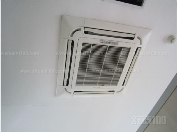 吸顶空调安装—吸顶空调安装步骤及保养