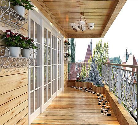 小编来为大家介绍下阳台吊顶的方法步骤等,帮助大家了解.