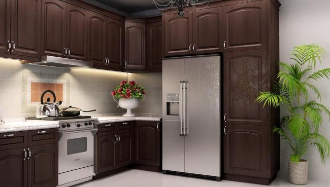 西式厨房设计—西式厨房岛设计原则
