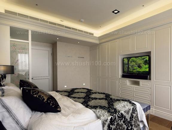 卧室衣柜吊顶 卧室衣柜吊顶的材料和风格介绍