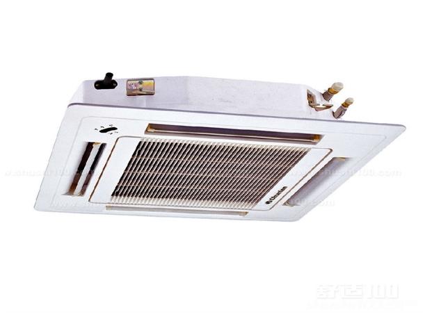 吸顶空调漏水—吸顶空调漏水原因及解决办法