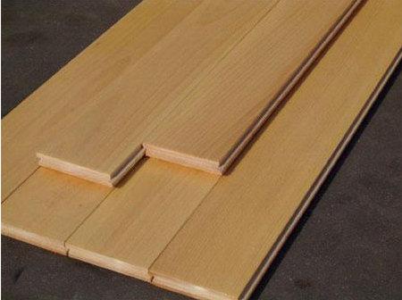实木地板处理—实木地板如何处理
