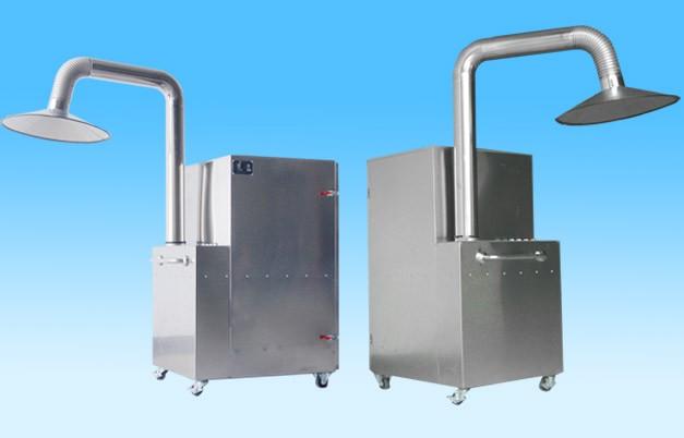 移动式除尘器—移动式除尘器选购要素