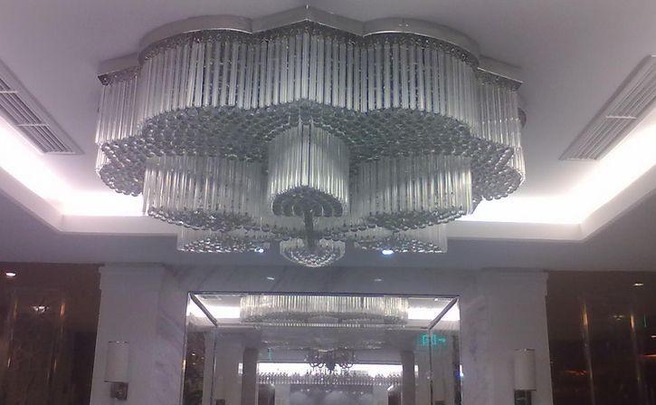 筒灯安装工艺—筒灯灯具安装一般要求