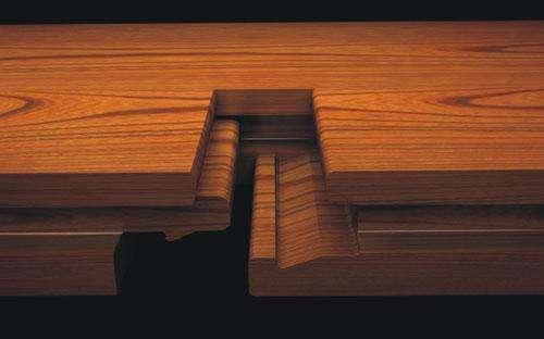 锁扣地板安装—锁扣地板安装方法介绍