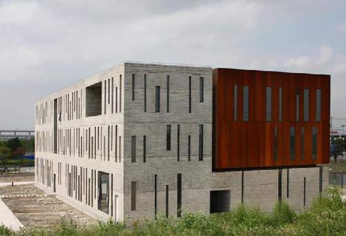 幾種常用的外墻面磚的種類以及常用的規格
