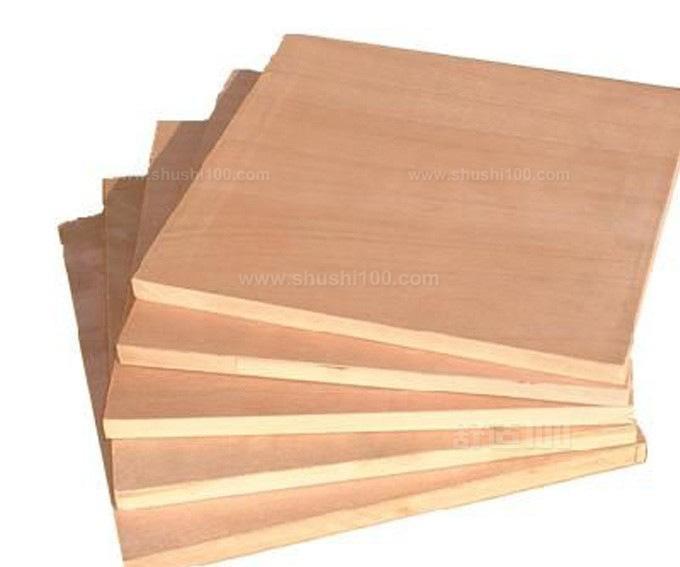 腾飞木工板—腾飞木工板的鉴别方法