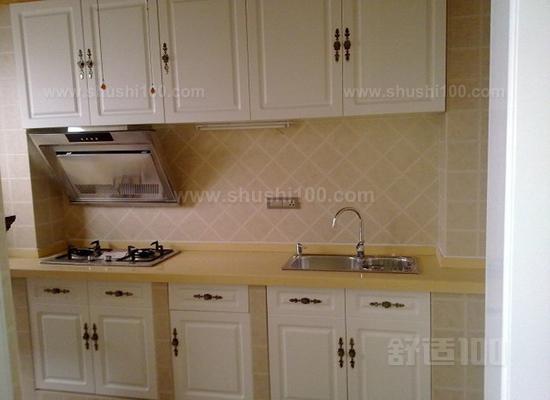 砖砌整体厨房—砖砌整体厨房选购要点