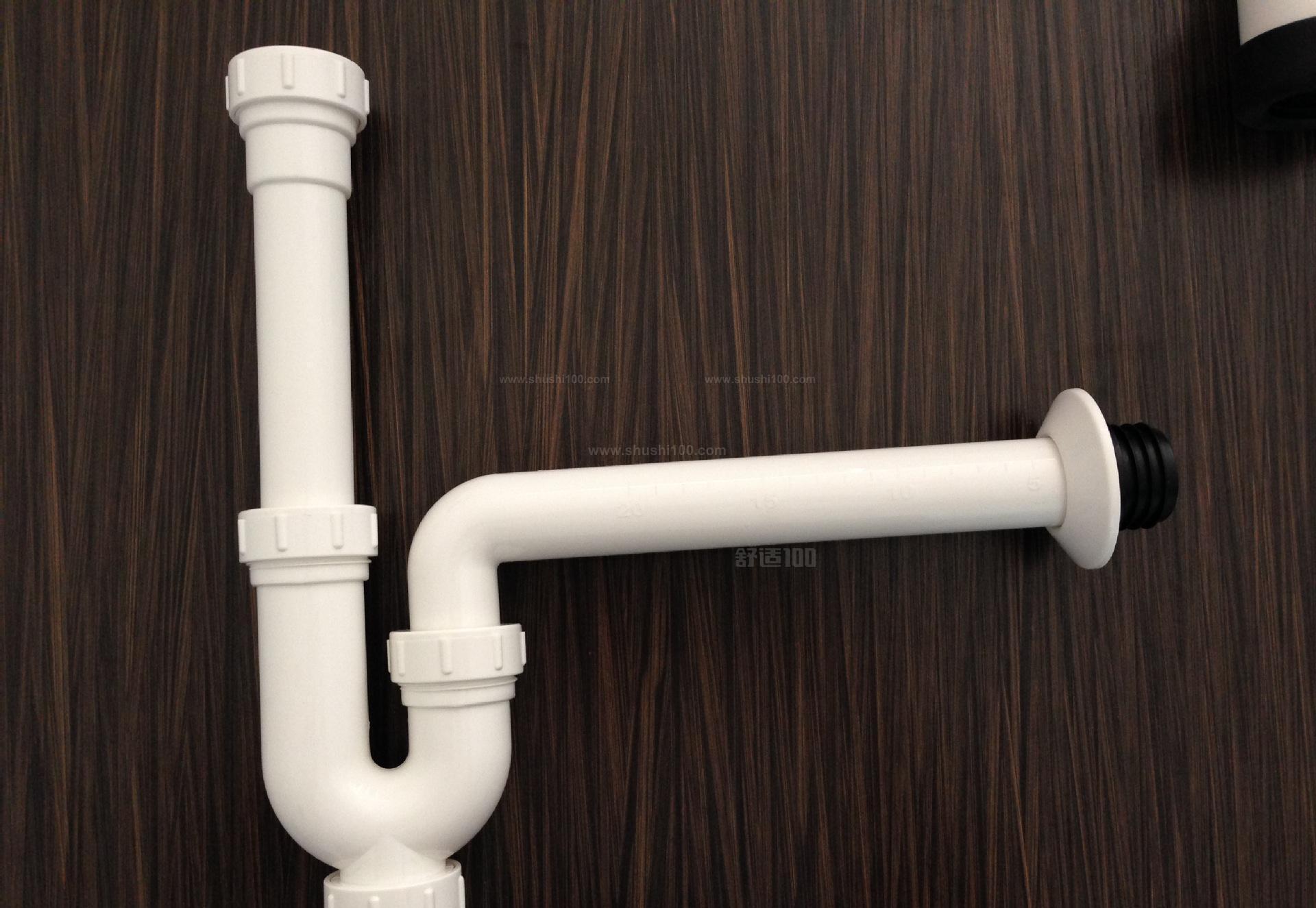 怎么安装水管—步骤一