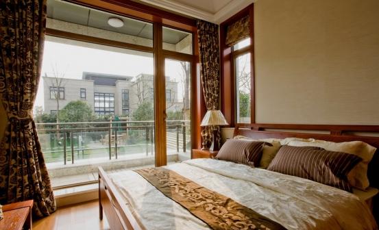 卧室阳台装修—卧室阳台装修风格介绍