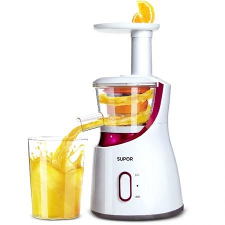 榨汁机种类—榨汁机都有什么种类