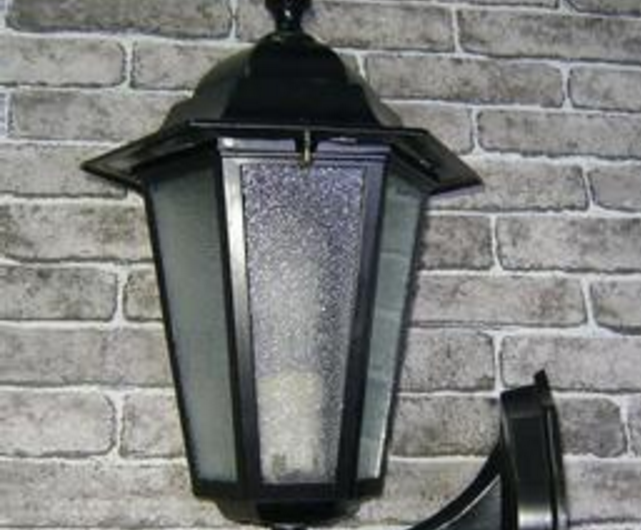 室外仿古壁灯—室外仿古壁灯有哪些知名品牌