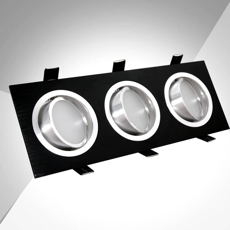 邦德士筒灯—邦德士筒灯如何安装