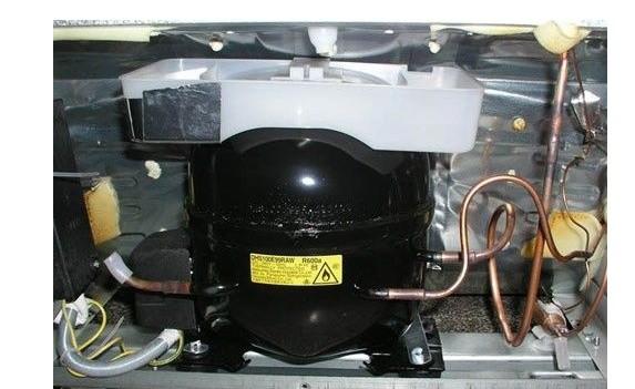 新冰箱壓縮機—新冰箱壓縮機價格和工作原理介紹