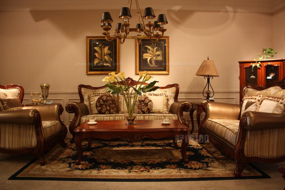 原木欧式沙发—原木欧式沙发的推