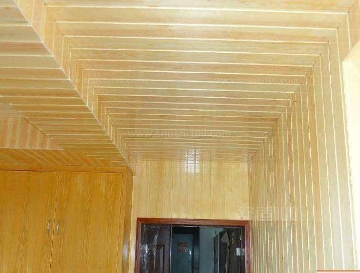 杉木扣板吊顶—杉木扣板吊顶选购误区
