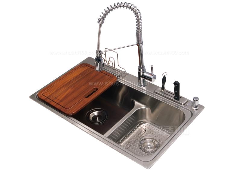 水槽安装角阀—水槽安装角阀安装步骤介绍