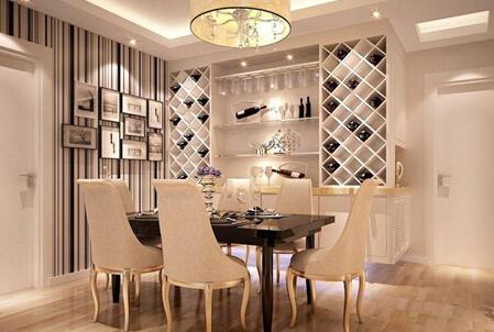 西门子酒柜—现代风格西门子酒柜的设计优势