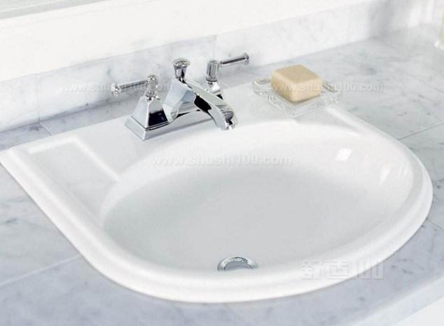 洗脸盆安装—洗脸盆安装步骤