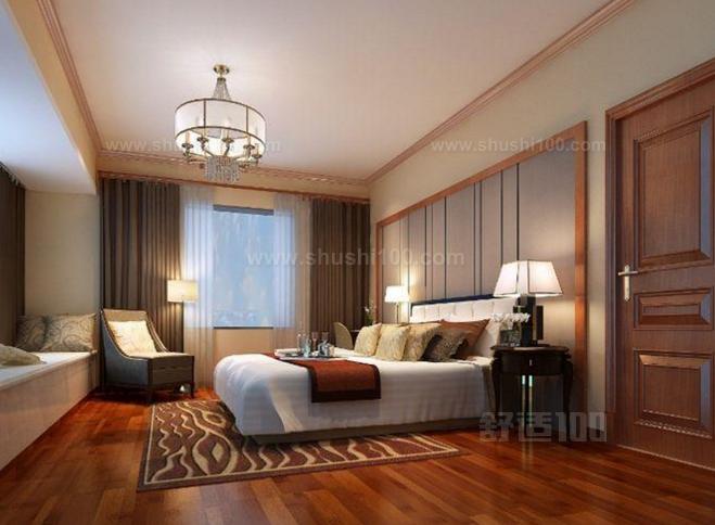 现代中式卧室—现代中式卧室设计要点