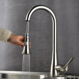 洗菜盆水龙头—洗菜盆水龙头的安装方法及品牌推荐