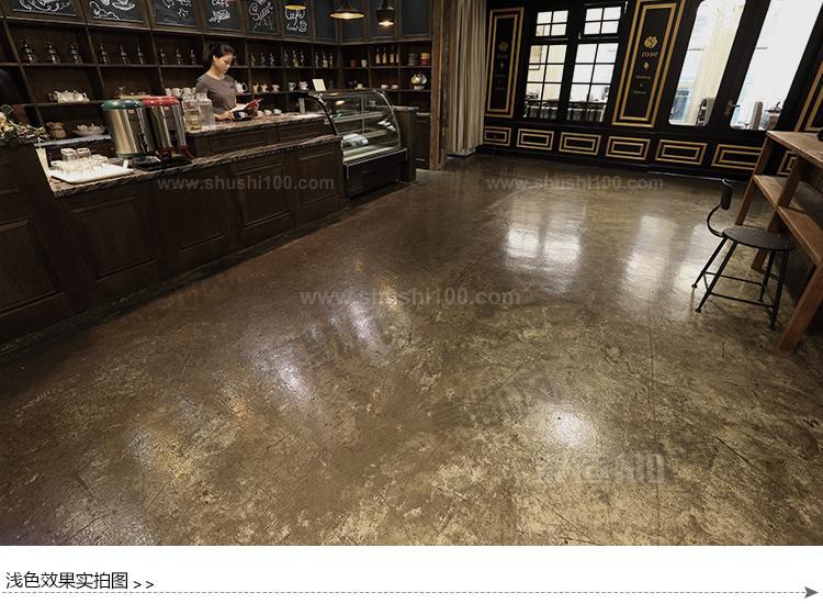 说起水泥地板漆,相信许多的消费者想到的都是一种光滑的地面,不仅