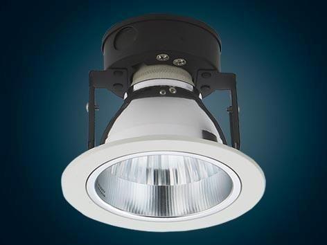 嵌入式筒灯—嵌入式筒灯如何安装