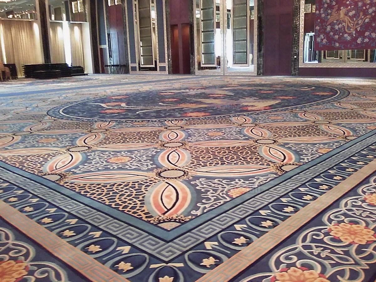 如何洗地毯—地毯清洗方法介绍